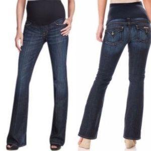7a564539a9c Women Hudson Jeans Maternity Jeans on Poshmark